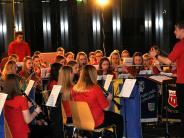 Babenhausen: Manfred Förg gibt den Taktstock ab
