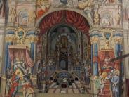 Dietenheim: Heiliges Grab wurde restauriert