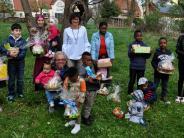 Babenhausen: Osterfreude für Flüchtlingskinder