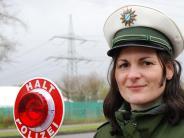 Vöhringen: Sie stoppt die Temposünder