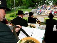 Neu-Ulm: Kultur im Park, auf der Straße und unter Bäumen