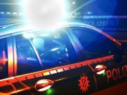 Illertissen: Rollerfahrer flüchtet vor der Polizei