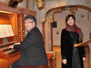 Babenhausen: Heimische Musiker auf hohem Niveau