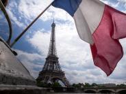 Illertissen: Partnerstädte wünschen sich Macron als Präsidenten