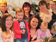 Mindelheim: Neues Elterncafé für Schwangere, Mütter und Väter