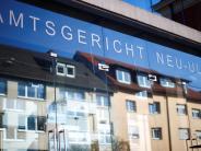Neu-Ulm: Mann wollte Sex mit Kindern