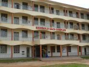 Babenhausen: Uganda-Hilfe finanziert eine Schule in Afrika