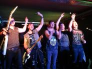 Illertissen: Wenn Rockmusik sogar der Oma gefällt