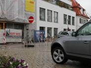 Illertissen: Marktplatz wird zeitweise gesperrt