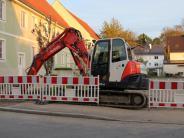 Babenhausen: Planer vergisst Kanal in Babenhausen
