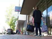 Konsum: Einkaufsstadt mit Potenzial