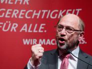 Landkreis: SPD: Verpufft der Martin-Schulz-Effekt?