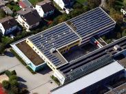 Weißenhorn: Umbau am Kopernikus-Gymnasium verzögert sich