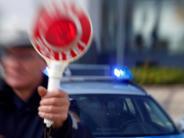 Nördlinger Polizeibericht: Kinder angegriffen