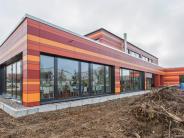 Babenhausen: Zwei Schulen – ein Haus