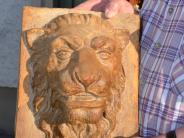Unterroth: Den Löwen auf der Spur