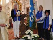 Kirchhaslach: 60 Jahre Frauenpower