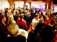 Meinung: Mehrheit will neuen Bürgersaal
