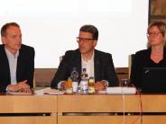 Babenhausen: Die Brückenbauer des Fuggermarkts