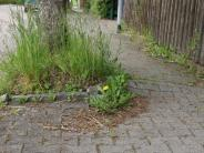 Babenhausen: Straßenschäden durch Schlamperei