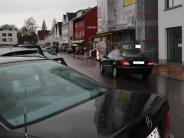 Illertissen: Verkehrslärm: Marktplatz wird wohl teilweise dicht gemacht