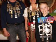 : Petra Scheidig ist jetzt Blattlkönigin