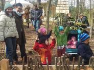 Illertissen: Bekommt die Vöhlinstadt einen Waldkindergarten?