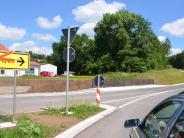 Obenhausen: Illegale Fahrten über gesperrte Straße