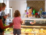 Weißenhorn: Salzbutter-Karamell oder Zitrone mit Minze?