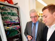 Neu-Ulm: Ein Hauch Google weht durchs Wiley