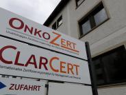 Neu-Ulm: Ein TÜV für die Krebsbehandlung