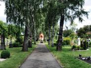 Regglisweiler: Mehr Raum für Besinnung