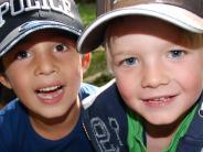 Babenhausen: Den Wald mit anderen Augen sehen