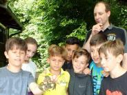 Vöhringen: Nach dem Unterricht gibt es Räucherforelle