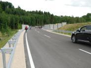 Obenhausen: Fahrer können einen Bogen um Obenhausen machen
