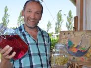 Illertissen: Wie aus süßen Früchten scharfe Sachen werden