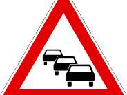 Verkehr: A7: Wieder ein Unfall – und lange Staus