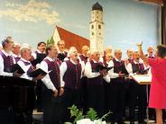 Vöhringen: Sieben auf einen Streich