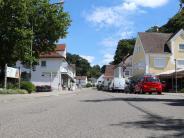 Illertissen: Vöhlinstraße: Anlieger kritisieren Ausbaupläne