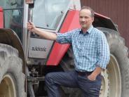 Vöhringen: Ein Schritt in die Landwirtschaft der Zukunft