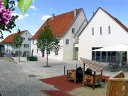 Buch/Krumbach: Ein Vorbild für andere Dorfgemeinschaftshäuser