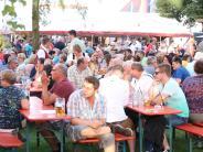 Tiefenbach: Ein Minister haut drauf