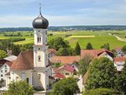 Mindelheim: Herzlichen Glückwunsch, lieber Landkreis!