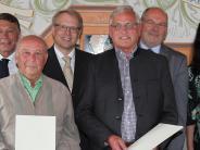 Auszeichnung: Sie leisten das älteste Ehrenamt in Bayern