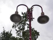 Bellenberg: Bellenberg erstrahlt in neuem Licht
