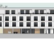 Neubau: Ein Seniorenheim für Altenstadt