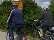 Unterallgäu: Unterallgäuer Radlertag führt ins Baumgärtle