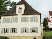 Osterberg: Pfarrhof kann zum Wohnhaus umgebaut werden