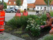 Altenstadt: Sie sorgen dafür, dass es in Altenstadt grünt und blüht