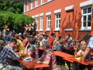 Unterroth: Dorffest steigt zum 40. Mal